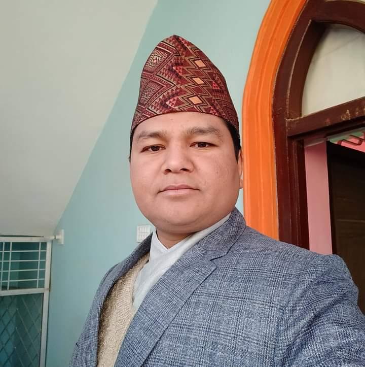 मुकेश रामजाली