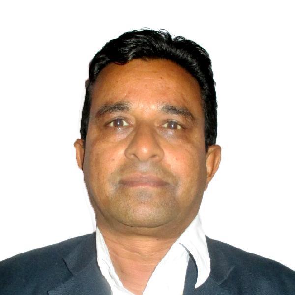 शिव प्रसाद अर्याल